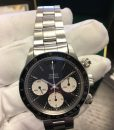 Rolex Daytona 6263 Black Dial Big Red Circa 1976