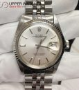 Rolex DateJust 1601 Silver Dial